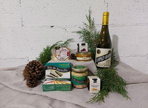 Gourmet gift nº3