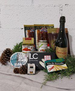 Gourmet gift Nº 4