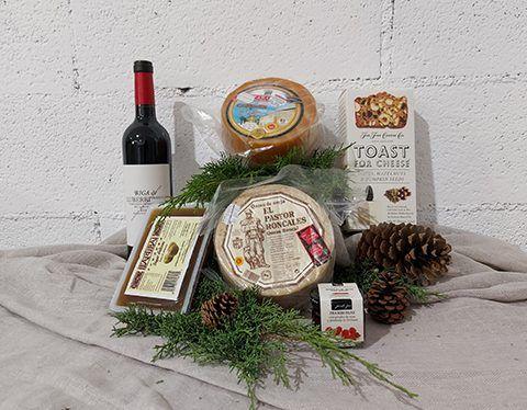 Acheter panier à fromage nº1