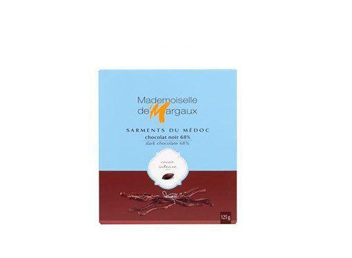 Dark chocolate 68% Sarments du Médoc
