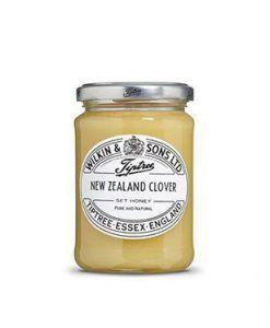 Miel crème de Nouvelle-Zélande Tiptree