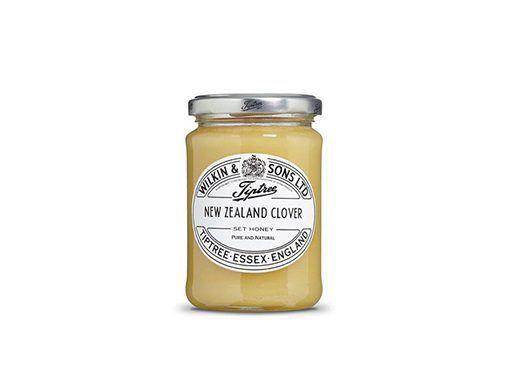 Miel Crema de Nueva Zelanda Tiptree