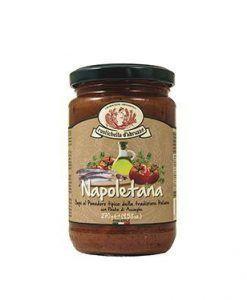 Sauce napolitaine Rustichella d'Abruzzo