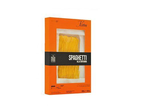 Spaghetti alla chitarra Filotea