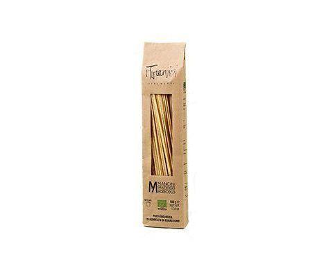 Spaghetti bio Mancini