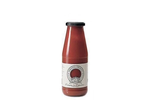 Tomate naturelle purée bio Mariangela Prunotto