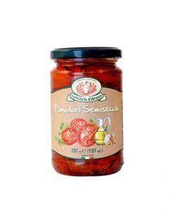 Tomate semi-sèche Rustichella d'Abruzzo