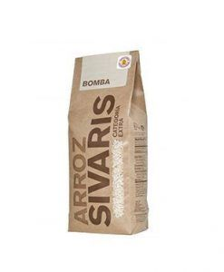 Bomba rice Sivaris 1 kg