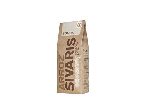 Riz Bomba Sivaris 1 kg.