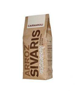 Arroz Carnaroli Sivaris 1 kg