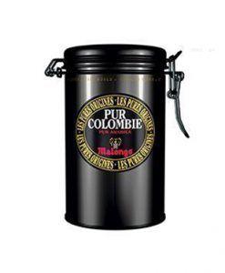 Pure Colombian coffee Malongo