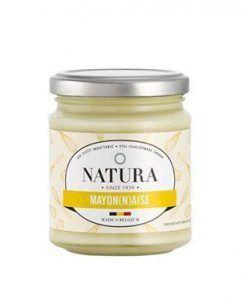 Mayonnaise Natura