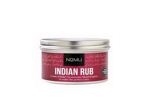Rub Indian Nomu