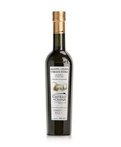 Huile d'olive extra vierge Picual Castilla de canena