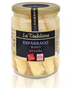 Short asparagus La Tudelana
