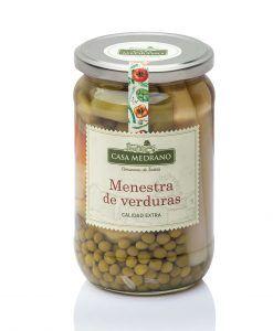 Jardinière de légumes Casa Medrano