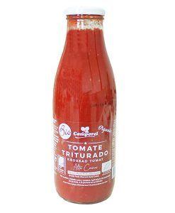 Purée de tomate Bio Camporel
