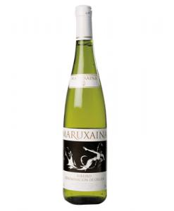 Ribeiro wine Maruxaina