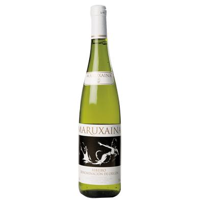 Vin blanc Maruxaina